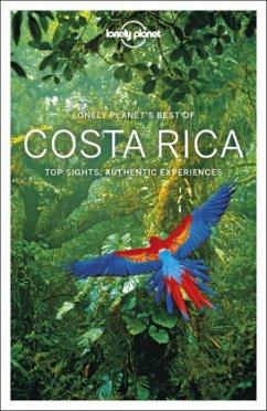 Best of Costa Rica - Harrell, Ashley;Bremner, Jade