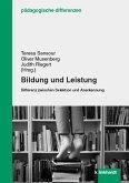 Bildung und Leistung (eBook, PDF)
