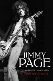 Jimmy Page: The Definitive Biography (eBook, ePUB)