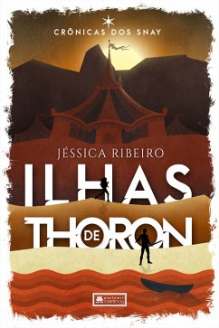 Ilhas de Thóron (eBook, ePUB)