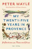 My Twenty-Five Years in Provence (eBook, ePUB)