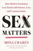 Sex Matters (eBook, ePUB)