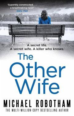 The Other Wife (eBook, ePUB) - Robotham, Michael