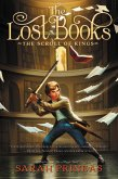 The Lost Books: The Scroll of Kings (eBook, ePUB)