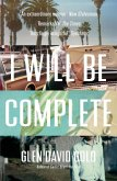 I Will Be Complete (eBook, ePUB)