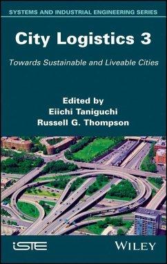 City Logistics 3 (eBook, PDF)