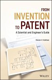 From Invention to Patent (eBook, ePUB)