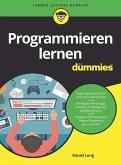 Programmieren lernen für Dummies (eBook, ePUB)