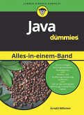 Java Alles-in-einem-Band für Dummies (eBook, ePUB)