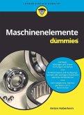 Maschinenelemente für Dummies (eBook, ePUB)