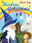 Merlins Geheimnis (eBook, ePUB)