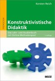 Konstruktivistische Didaktik (eBook, PDF)