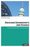 Zwischen Grundgesetz und Scharia (eBook, PDF)