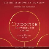 Quidditch im Wandel der Zeiten (MP3-Download)
