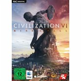 Sid Meier's Civilization VI Rise and Fall (Download für Mac)
