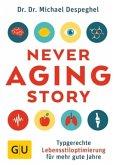 The Never Aging Story (Mängelexemplar)