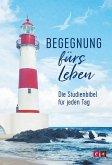 Begegnung fürs Leben (eBook, ePUB)