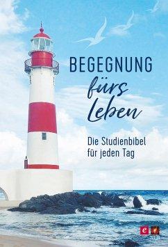 Begegnung fürs Leben (eBook, ePUB) - SCM R. Brockhaus