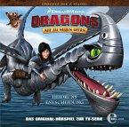 Dragons - Auf zu neuen Ufern 35. Heidruns Entscheidung