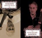 The Peter Blegvad Bandbox (+Book)