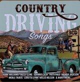 Country Driving Songs (Lim Metalbox Ed)