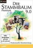 Der Stammbaum 9.0 Premium: Professionelle Ahnenforschung