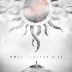 When Legends Rise (Mint Pack) - Godsmack
