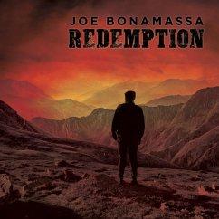 Redemption (Black 2lp 180 Gr.Gatefold Sleeve+Mp3) - Bonamassa,Joe