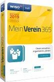 WISO Mein Verein 365 Teamwork (aktuelle Version 2019) - Clever verwalten, organisieren und planen