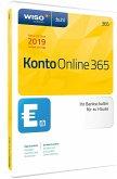 WISO Konto Online 365 (aktuelle Version 2019)