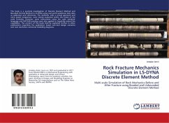 Rock Fracture Mechanics Simulation in LS-DYNA D...