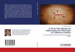 A Three-Fold Model for Addressing the Aftermath of Collective Conflict - Nets-Zehngut, Rafi