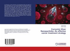 Curcumin Silver Nanoparticles: An effective cancer treatment strategy
