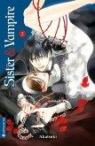 Sister & Vampire Bd.2