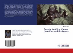 Poverty in Africa; Causes, Solutions and the Future - Adjei, Maxwell