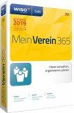 WISO Mein Verein 365 (aktuelle Version 2019) - Clever verwalten, organisieren und planen