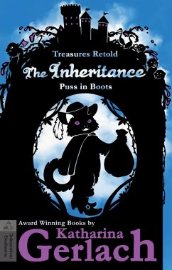 The Inheritance (Puss in Boots) (eBook, ePUB) - Gerlach, Katharina