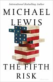 The Fifth Risk (eBook, ePUB)