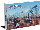 Hamburg im Spiegel der Elbphilharmonie (Puzzle)
