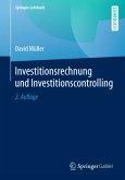 Investitionsrechnung und Investitionscontrolling
