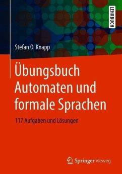 Übungsbuch Automaten und formale Sprachen