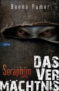 Buch-Reihe Seraphim