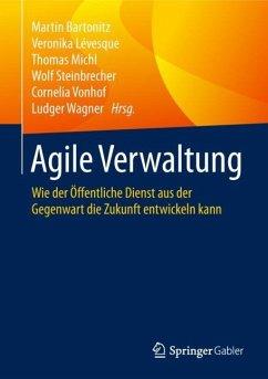 Agile Verwaltung