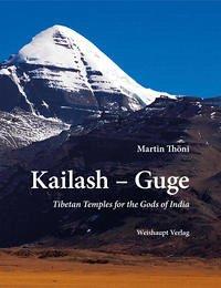 Kailash - Guge - Thöni, Martin