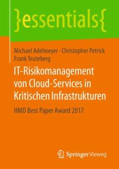 IT-Risikomanagement von Cloud-Services in Kriti...