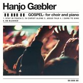 Gospel for choir and piano