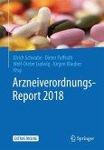 Arzneiverordnungs-Report 2018