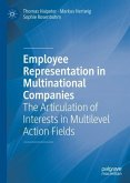 Employee Representation in Multinational Companies