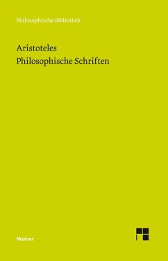 Philosophische Schriften - Lakatos, Imre Lakatos, Imre;Aristoteles