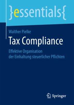Tax Compliance - Pielke, Walther